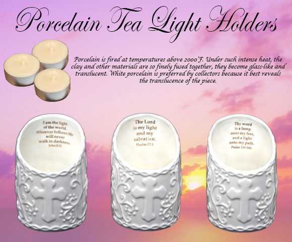 100% Soybean Wax Candles