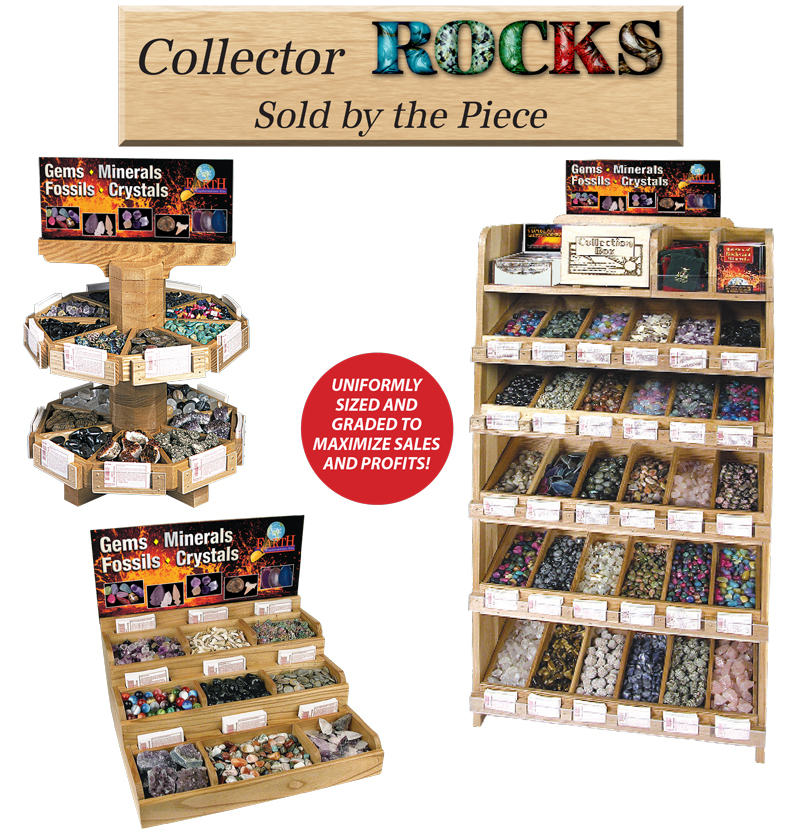 Collector Rocks Ad