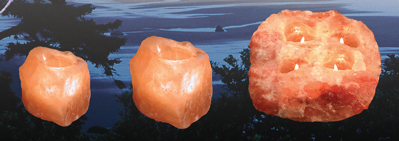 Salt Lamps Ad