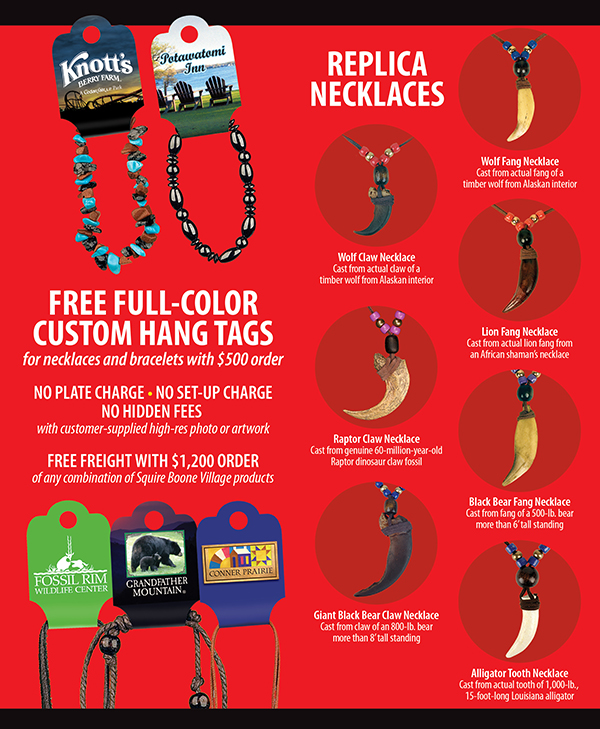 Free Custom Hang Tags Ad